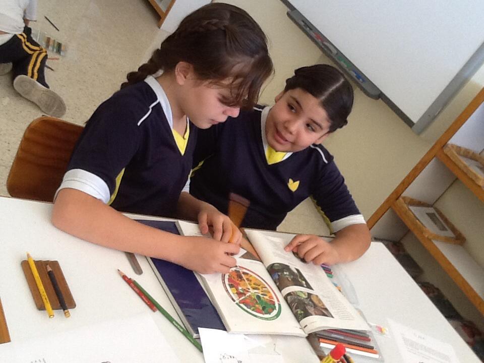 ¿cómo leen los alumnos de 5°?