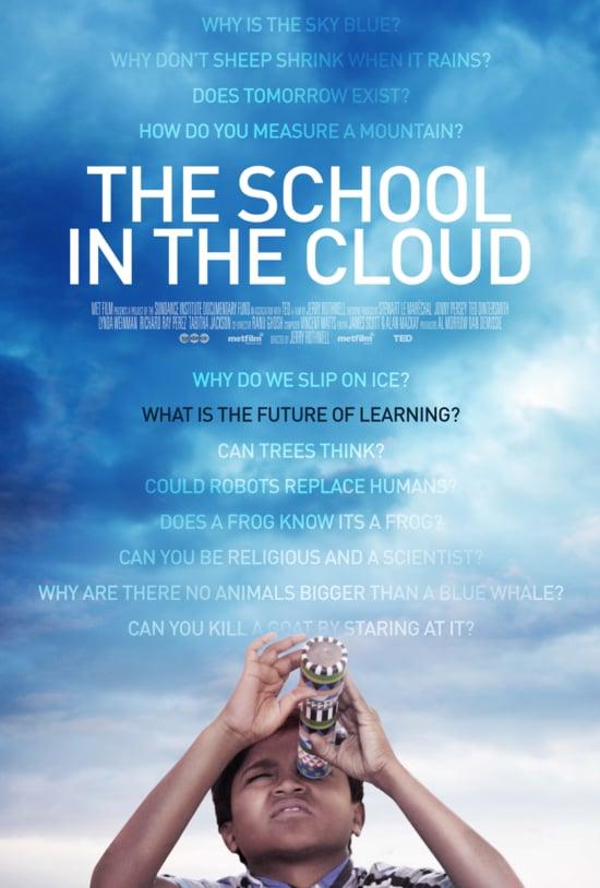 La escuela en la nube.