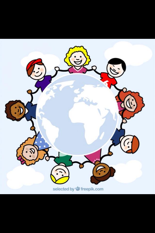 ¿cÓmo celebran los niÑos del mundo?